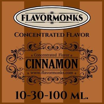 FLAVORMONKS CINNAMON