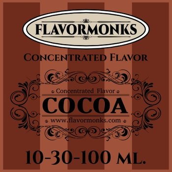 FLAVORMONKS CACAO