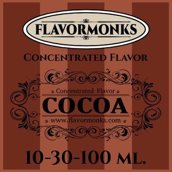 FLAVORMONKS COCOA