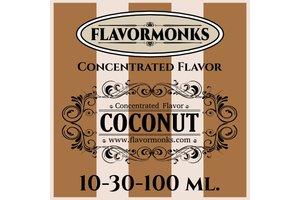 FLAVORMONKS COCONUT