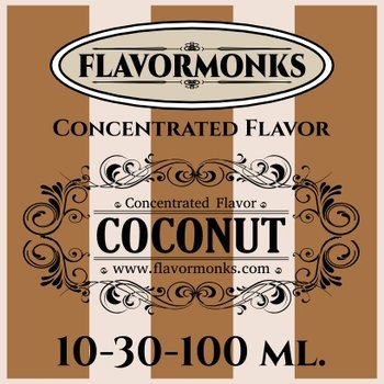 FLAVORMONKS COCONUT