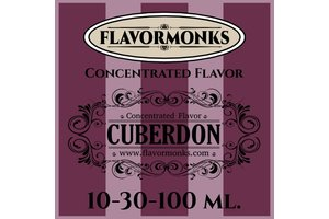 FLAVORMONKS Cuberdon