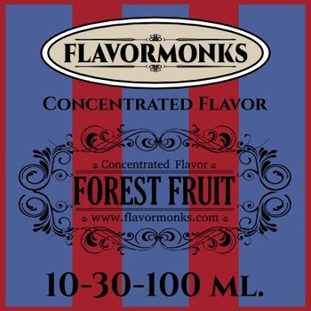 FLAVORMONKS FOREST FRUIT
