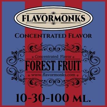 FLAVORMONKS Waldfrucht