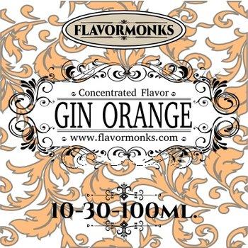 FLAVORMONKS GIN ORANGE