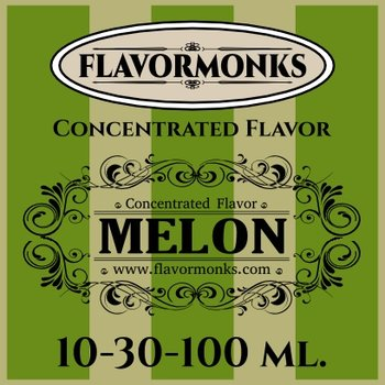 FLAVORMONKS MELON