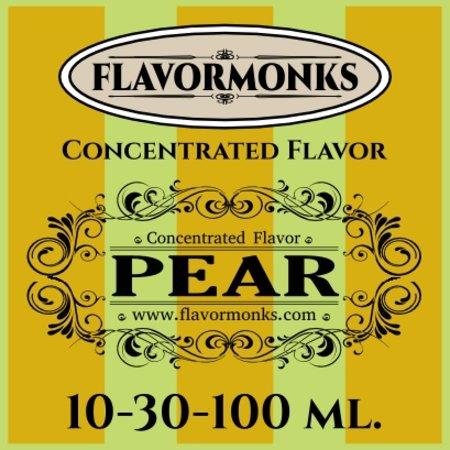 FLAVORMONKS PEAR