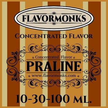 FLAVORMONKS PRALINE