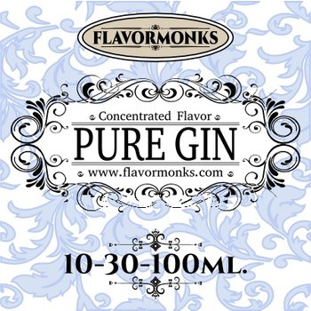 FLAVORMONKS PURE GIN