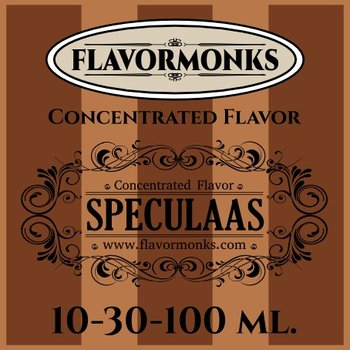 FLAVORMONKS SPECULAAS