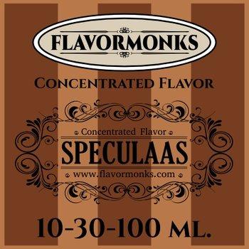 FLAVORMONKS SPICED BISQUIT