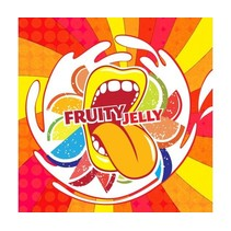 BIG MOUTH FRUITY JELLY
