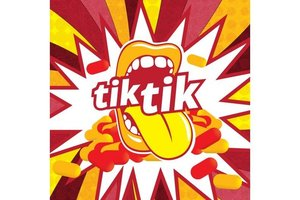 BIG MOUTH CONCENTRATES BIG MOUTH TIK TIK