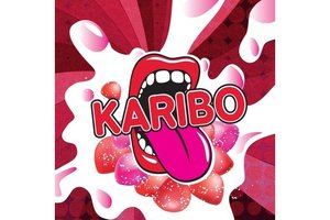 BIG MOUTH CONCENTRATES BIG MOUTH KARIBO