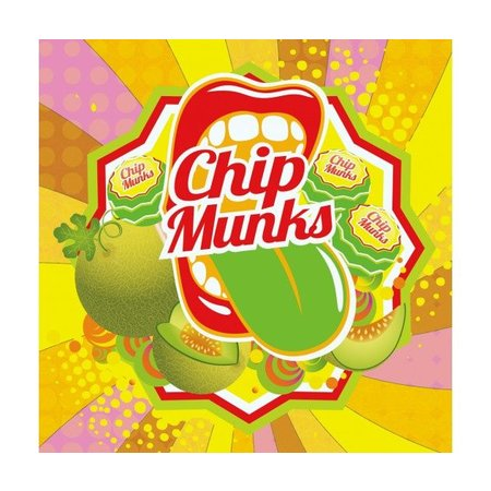 BIG MOUTH CONCENTRATES CHIP munks