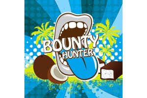 BIG MOUTH CONCENTRATES BOUNTY HUNTER