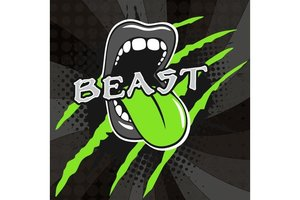 BIG MOUTH CONCENTRATES BEAST