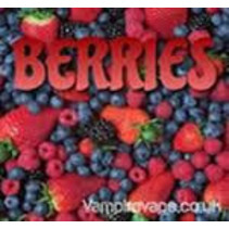 BERRIES 30 ML