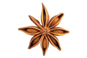FLAVOUR ART ANISE