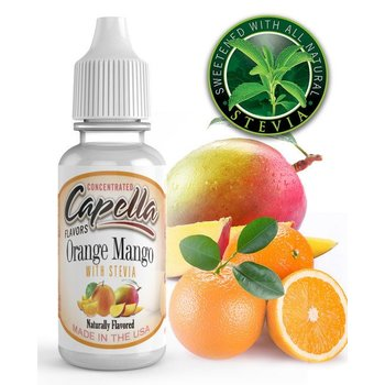 Capella ORANGE MANGO