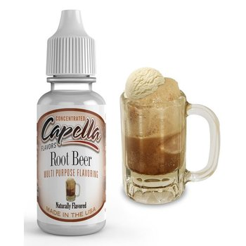 Capella ROOT BEER
