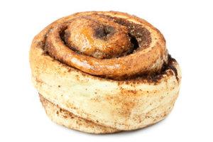 Mount Baker Vapor Cinnamon Roll