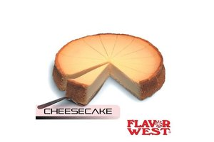 Flavor West Cheesecake