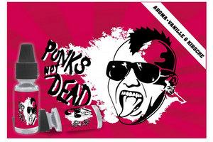 BIGVAPE Punks not dead