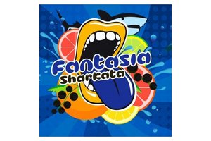 BIG MOUTH CONCENTRATES FANTASIA SHARKATA
