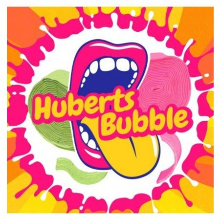 BIG MOUTH CONCENTRATES HUBERTS BUBBLE