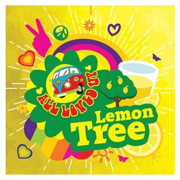 BIG MOUTH CONCENTRATES LEMON TREE (ALL LOVED UP)