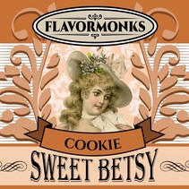 SWEET BETSY COOKIE