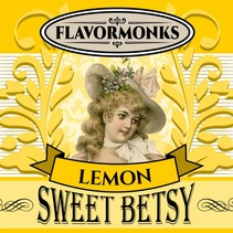 SWEET BETSY LEMON