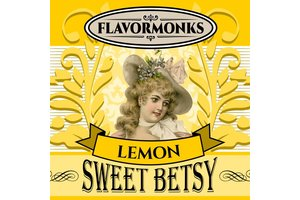 FLAVORMONKS SWEET BETSY LEMON