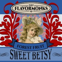 SWEET BETSY Waldfrucht