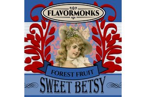 FLAVORMONKS SWEET BETSY Waldfrucht