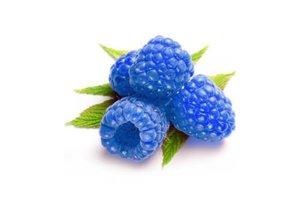 Flavor West BLUE RASPBERRY