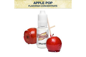 FLAVORAH APPLE POP