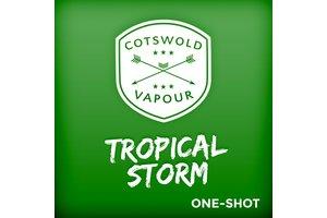 COTSWOLD VAPOUR TROPICAL STORM 30 ML
