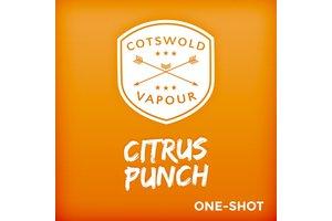 COTSWOLD VAPOUR CITRUS PUNCH 30 ML