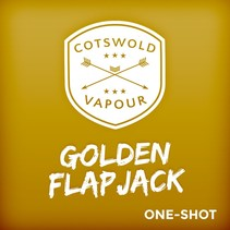 GOLDEN FLAPJACK 30 ML