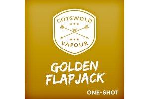 COTSWOLD VAPOUR GOLDEN FLAPJACK 30 ML