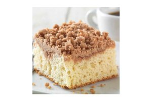 Flavor West COFFEE CAKE