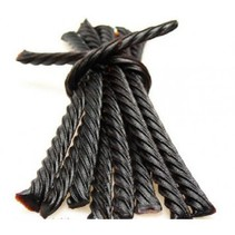 BLACK LICORICE
