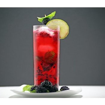 Flavor West BLACKBERRY MOJITO