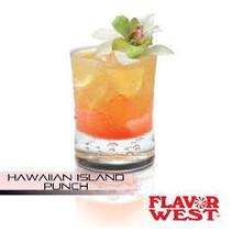 HAWAIIAN ISLANDS PUNCH