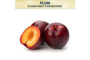 Flavor West PLUM