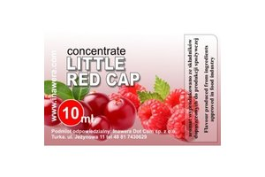 INAWERA LITTLE RED CAP