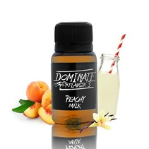 PEACHY MILK 15ML