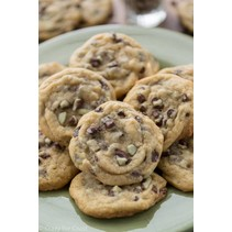 CHOCOLATE COOKIE CRUNCH